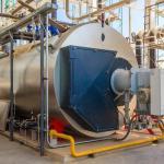 boiler treatment for ships