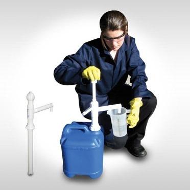 Prominent Beta 4 Dosing Pumps - Accepta Ltd